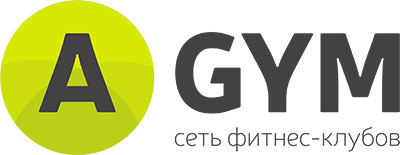 Логотип Athletic Gym Тюмень